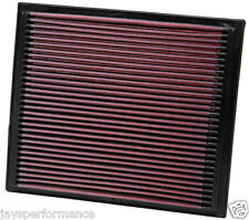 KN AIR FILTER REPLACEMENT FOR VW GOLF/JETTA 2.0L 93-99, CABRIO 2.0L