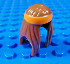 LEGO-MINIFIGURES SERIES [7] X 1 HAIR PIECE FOR THE HIPPIE FROM SERIES 7 PARTS