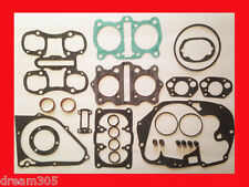 CB350 CL350 Gasket Set Honda Engine 1968 1969 1970 1971 1972 1973 SL350