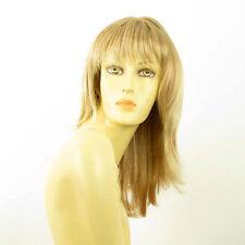 mid length wig women light blond blond copper wick clear: GLADIS 27T613  PERUK