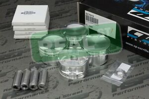 CP Forged Pistons Mini Cooper S Prince 1.6L 77mm 9.5:1 SC7513