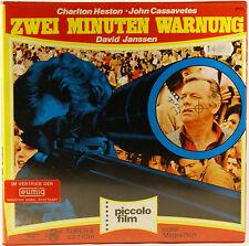 Super 8 Horror Zelluloidfilm