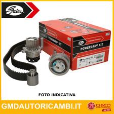 KIT DISTRIBUZIONE + POMPA ACQUA GATES TOYOTA RAV 4 II 2.0 D-4D 4WD KW:85 dal ...