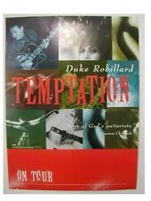 Duke Robillard Poster Band The Promo The Fabulous Thunderbirds