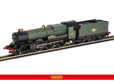 R3332 Hornby 00 Gauge BR (late) King Class 'king Edward Viii' 6029 DCC Ready