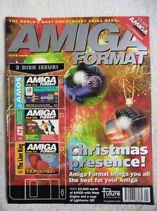 75127 Issue 67 Amiga Format Magazine 1995