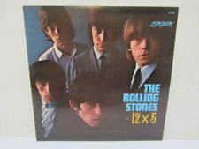 The Rolling Stones- 12 x 5 (London,1986) Vinyl LP  NM