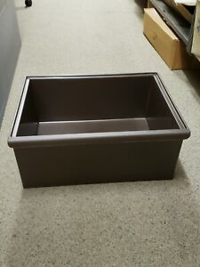B size drawer for Herman Miller CoStruc