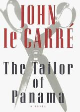 George Smiley Novels: The Tailor of Panama by John Le Carré (1996, Softcover)