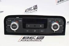 ORIGINAL VW TOUAREG 7 P Unità controllo aria condizionata pezzo di ricambio