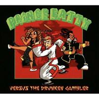 Gros Prince - Versus The Drunken Gambler Neuf CD