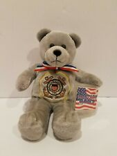 Eminence Productions United States Coast Guard Bear Plush Stuffed Animal