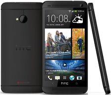 4 Pellicola OPACA Per HTC ONE M7 protettiva Pellicole antimpronta antiriflesso
