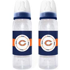 Chicago Bears Baby Bottles