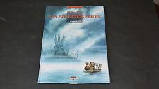 TURF TERRES DE LEGENDES LA NEF DES FOUS T2 PLUVIOR 627 EDITION DE 1996
