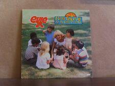 EVIE, LITTLE SONG OF JOY - CHILDRENS GOSPEL WORD LP