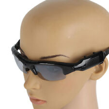 NEW Extreme HD Sports Video Sunglasses DVR Hidden Camera Audio  Video Recorder