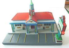HOWARD JOHNSONS ICE CREAM 28 Flavors Orange Roof Pie-Man Lefton Roadside '95 MIB
