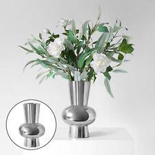 Keramik Vase Blumentöpfe Wohnzimmer Schreibtisch Pflanzen Pflanzer Home Office