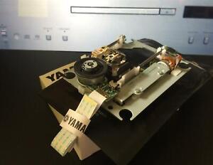 CD/SACD Laufwerk für YAMAHA CD-S2000 Super Audio CD Player