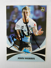 Autograph 2011 Season NRL & Rugby League Trading Cards