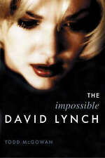 USED (VG) The Impossible David Lynch (Film and Culture Series) by Todd McGowan
