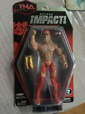 TNA Deluxe Impact Series 2 Hulk Hogan