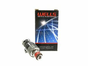 NEW Wells Fuel Injector M239 Chevrolet Buick Pontiac Olds 3.8 4.3 V6 1993-1996