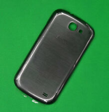 Gray Housing Battery Back Door Cover For Samsung Galaxy Express i8730 GT-i8730
