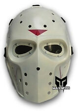 MAXNETO MASK ARMY OF TWO PAINTBALL AIRSOFT HALLOWEEN HELMET COSPLAY JASON 13TH