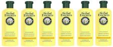 Herbal Essences Moisture Balance For Normal Hair Conditioner Aloe Vera 400mls x6