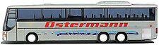 Setra S 317 GT-HD Ostermann Voyage Holzminden Bus de voyage 1:87 AWM