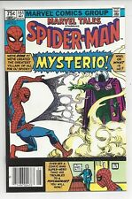 Marvel Tales 1 - NM (9.2) $.75 Canadian Variant Reprints 1st Mysterio