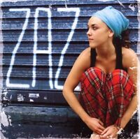 "ZAZ ""ZAZ"" CD 11 TRACKS NEW+"