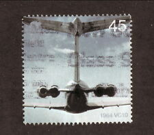Great Britain--#2051 Used--2002 Vickers VC10 Jet