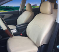 Details about  /2 Front Black Car Seat Suede Cushion Covers for Mercedes #80301 E