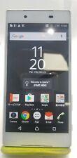 Sony Xperia Z5 32GB Silver SOV32 (Unlocked) - Android Smartphone - DW6345