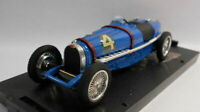 Brumm 1/43 Scale Metal Model - R41 BUGATTI TIPO 59 HP 230 1933