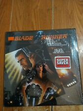 Original 1982 Blade Runner Soundtrack Vinyl Lp Ex Rare