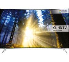 Samsung UE55KS7500 Curved SUHD HDR 1,000 4K Ultra HD Quantum Dot Smart TV
