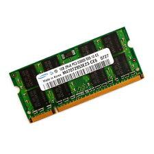 1GB Samsung M470T2953EZ3-CE6 PC2-5300 Notebook-Speicherriegel RAM *mit Rechnung*