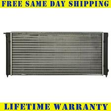 Radiator For Volkswagen Jetta Golf Scirocco Cabriolet 1.6 1.7 1.8 98
