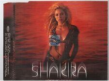 SHAKIRA whenever whenever CD PROMO