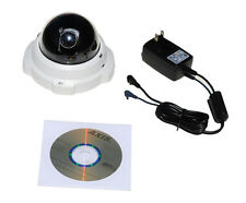 Axis Communications 216MFD IP / Network Camera with 2-Way Audio