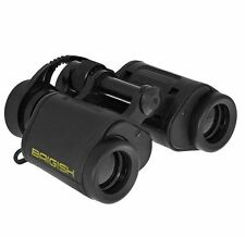 NEW Russian - made in Russia Field KOMZ Baigish Binoculars BPC6 8x30 - RUBBERED