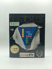 ** Tetris ** floppy 3.5 by Infogrames for Amiga, IBM pc & compatibles