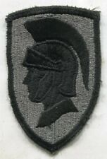 US ARMY ACU PATCH - SENTINEL SYSTEMS COMMAND