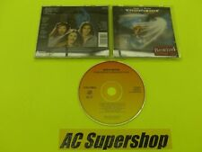 Frank Marino Mahogony Rush world anthem - CD Compact Disc