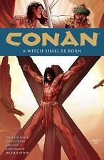 A Witch Shall Be Born by Fred Van Lente (2016, Hardcover)