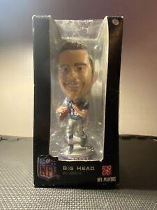 Tom Brady New England Patriots Big Head Bobblehead NFL
